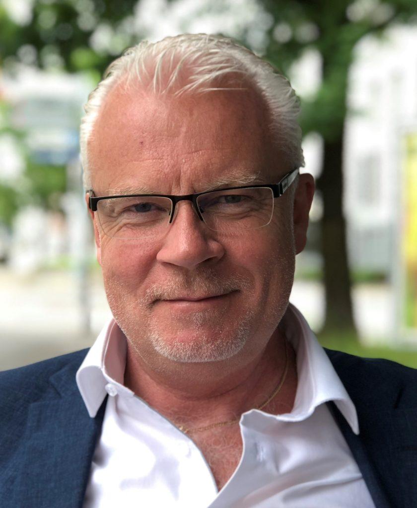 Svensk interimschef vänder motgång till framgång i tyskt dotterbolag