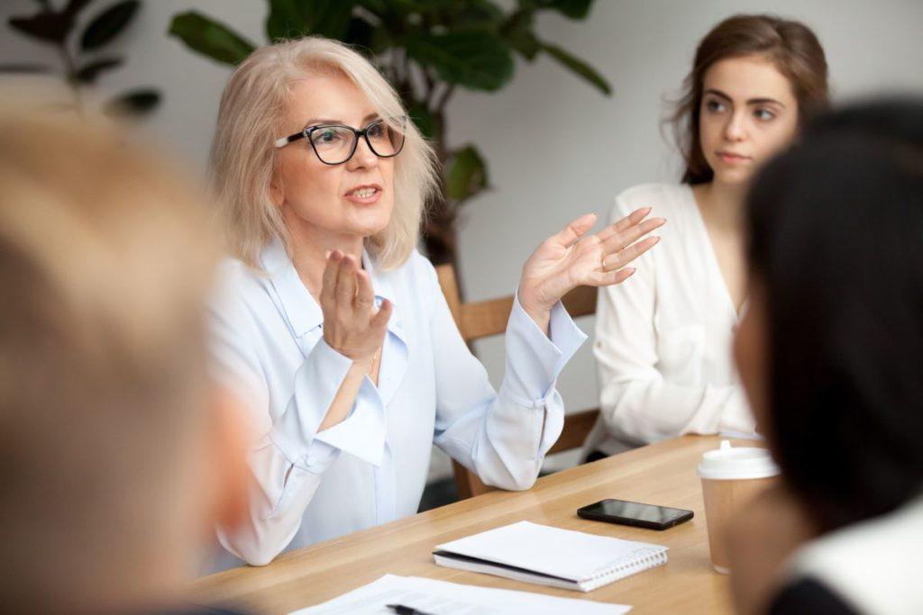 Interim CFO provides prerequisite for increased profitability for global service companies