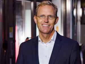 Interimschef gör turnaround av säljbolag