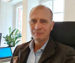 Lars Klavebäck