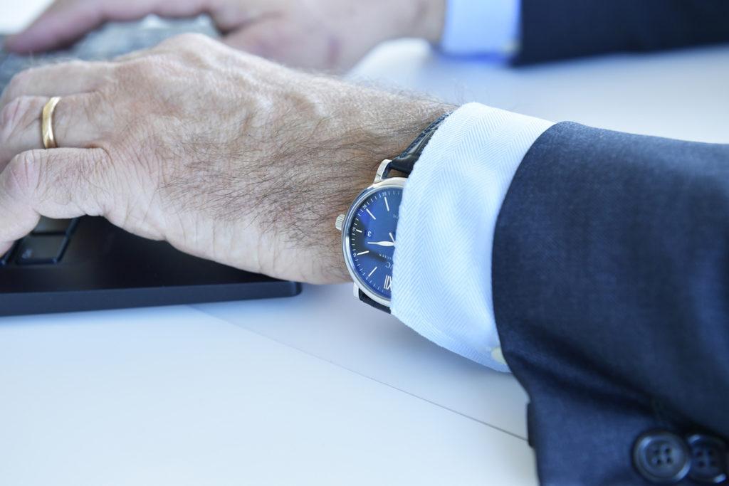 Case Study – Interim Project Leader analyzes a new market
