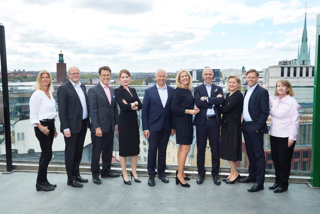 French Interim Executive Management firm Valtus Group acquires a majority stake in Nordic Interim Executive Solutions