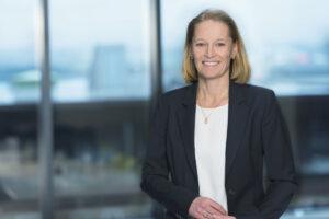 Anna Palmerus, Advokatfirman Vinge
