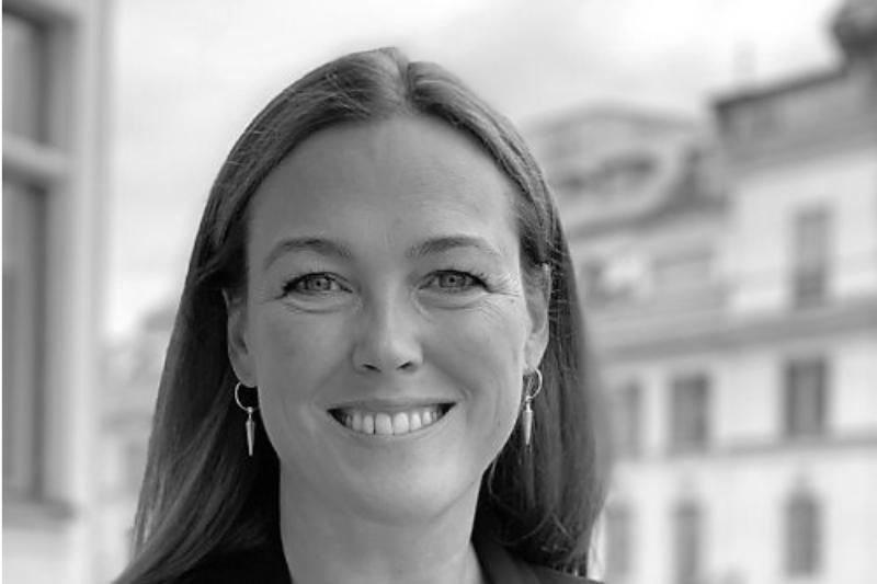 Cecilia Brinck Larsson