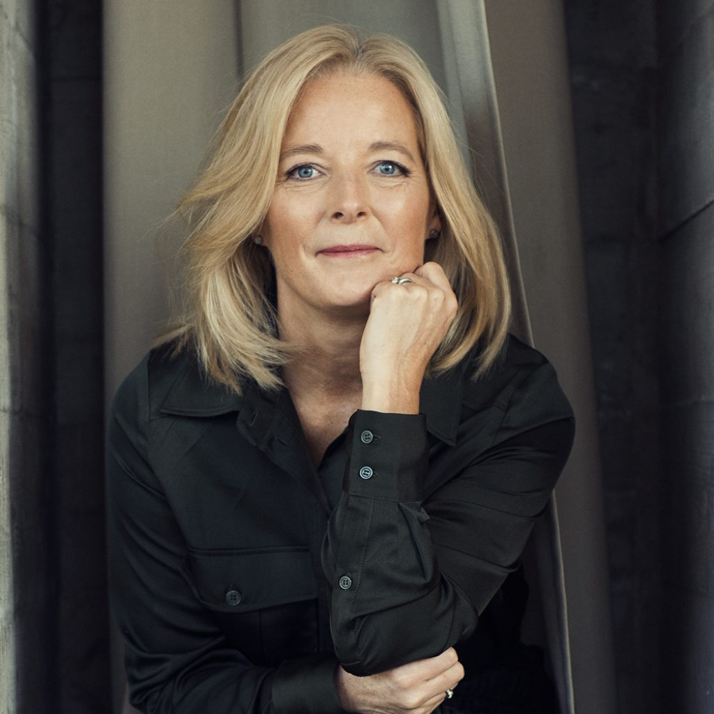 Lena Bjurner, Sveriges HR förening