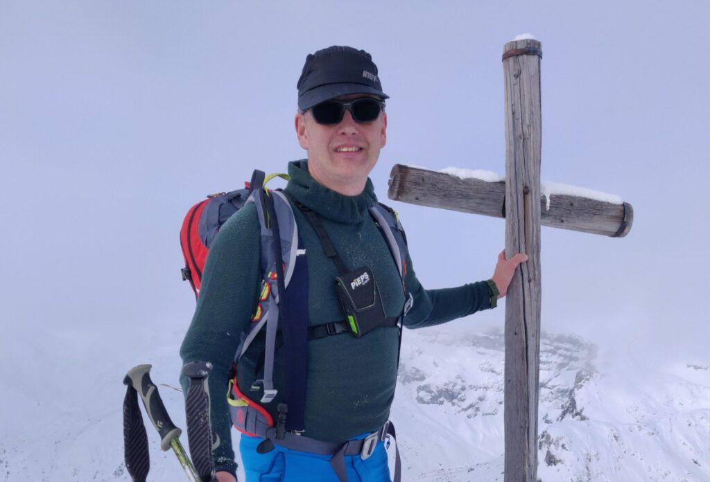 Uusi partnerimme Niklas Björkman: Ylhäältä on parhaat näkymät – sekä töissä että vapaalla