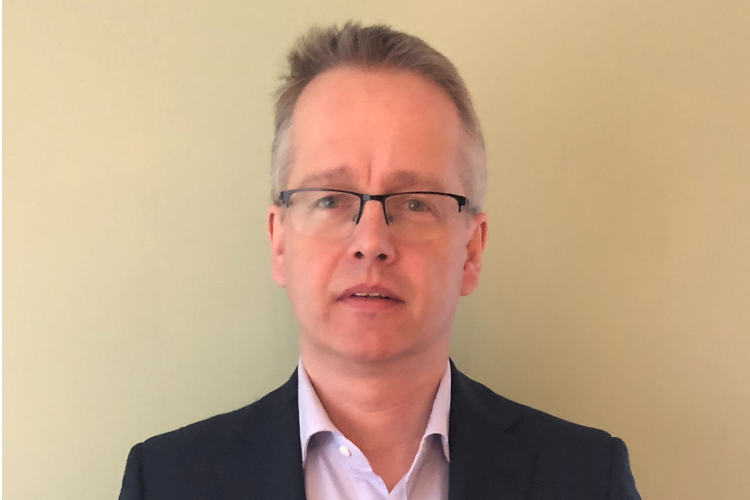 Nordic Interim grows: Niklas Björkman new Partner in Finland