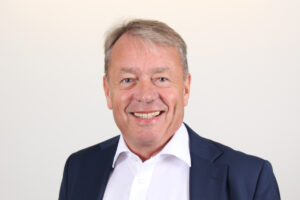 Peter Bäckström, VD ATA Hill & Smith Sweden Hill