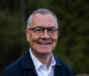 Mikael Wikner, Interim Manager
